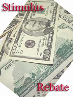 Stimulus Rebate