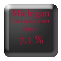 michigan unemployment